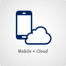 Mobile + Cloud